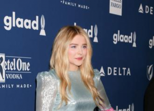 Chloe Grace Moretz Says Confidence Is The First Step Towards Beauty