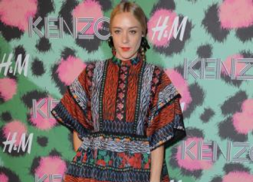 Chloe Sevigny: I've Lost My Time Management Skills Thanks To Motherhood