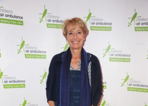 Emma Thompson Rules Out Love Actually Return