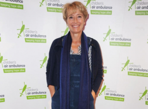 Emma Thompson Won't Be Reprising Love Actually Role As It's