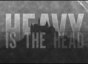 Zac Brown Band Ft. Chris Cornell - Heavy Is The Head [Lyric] Video Video