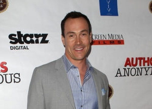 Chris Klein Becomes A First-time Father