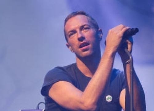 Super Bowl Bounce Gives Coldplay Seventh U.k. Number One Album