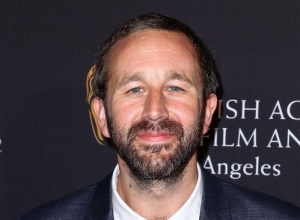 Chris O'Dowd Welcomes First Child With Wife Dawn O'Porter