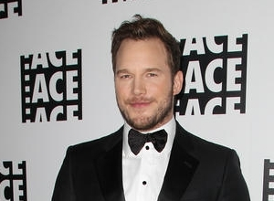 "Chris Pratt Gushes Over His Wife Anna Faris: ""We Are Meant To Be Together"""