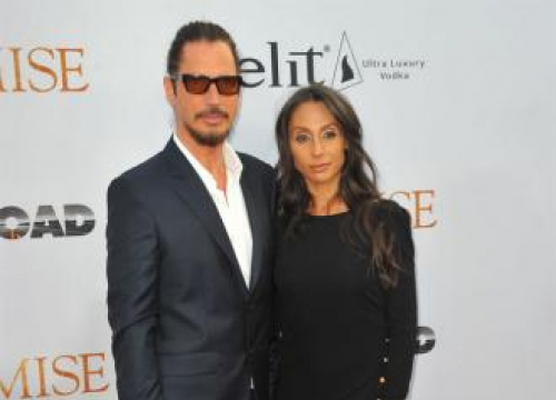 Vicky Cornell Doesn't Blame Chris For His Death