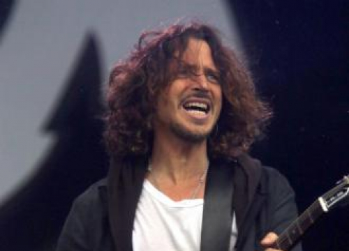 Chris Cornell's Friends Shocked By Suicide