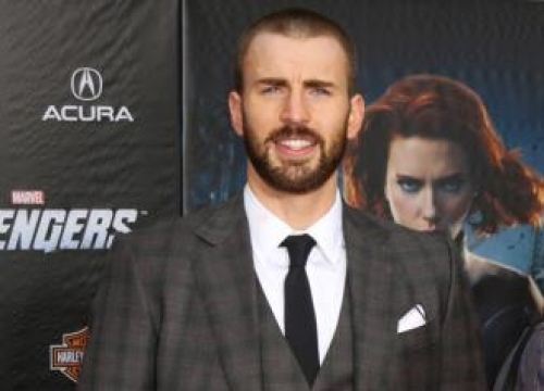 Chris Evans Set To Star In Jekyll