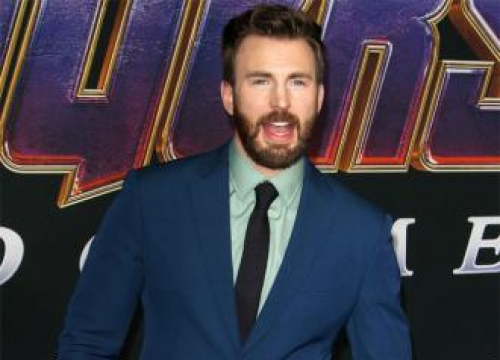 Chris Evans Calls Marvel Starring Role The 'Best Decision' He's Ever Made