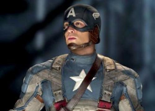Chris Evans On Captain America Exit