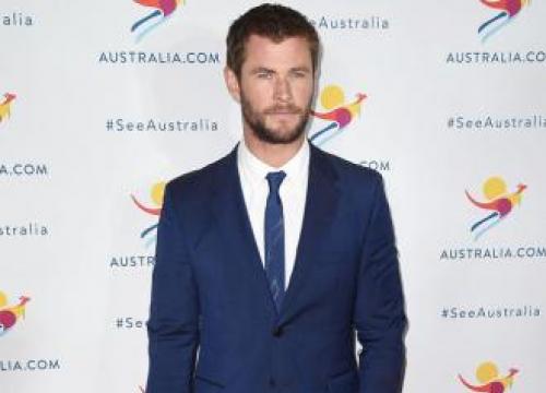 Chris Hemsworth Was 'Shaken' After Meeting Chris Pratt