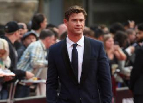 Chris Hemsworth Named Swisse Wellness Ambassador