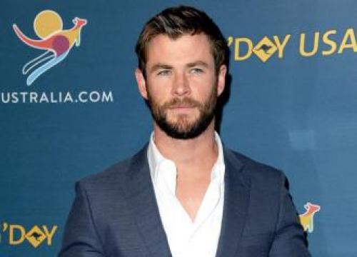 Chris Hemsworth's Workout Routine