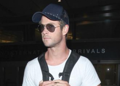 Chris Hemsworth Lived On 500 Calories A Day