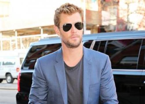 Chris Hemsworth Modelled Prosthetic Genitals For New Film
