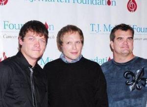 Former 3 Doors Down Bassist, Todd Harrell, DUI Trial Date Set