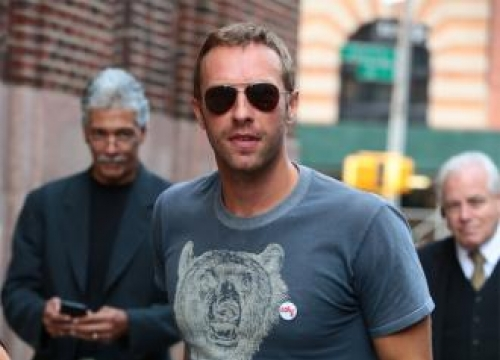 Chris Martin's 'parting gifts' for Gwyneth