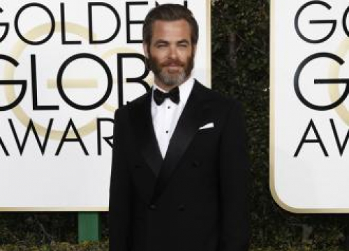 Chris Pine To Star As Robert The Bruce In Outlaw King