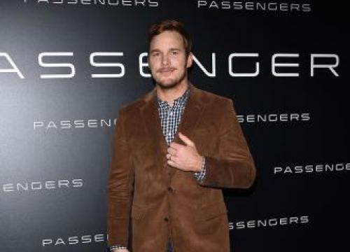 Chris Pratt's Son Is A Huge Marvel Fan