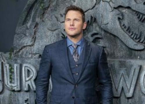 Chris Pratt's Low Key Double Date