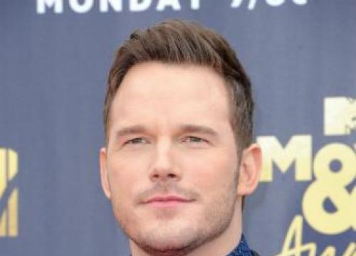 Chris Pratt In Talks To Join Ghost Draft