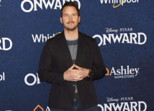 Chris Pratt Up For Jurassic World And Fast & Furious Crossover