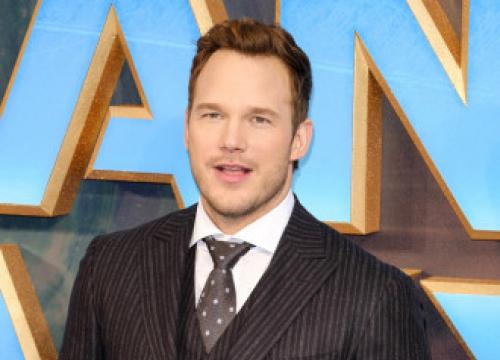 Chris Pratt Starts Work On Guardians Of The Galaxy Vol. 3