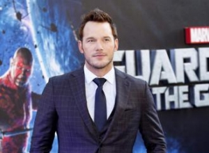 Guardians of the Galaxy up for seven MTV Movie Awards