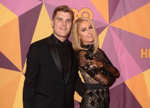 Paris Hilton Loved Meghan Markle's 'Natural' Wedding Look