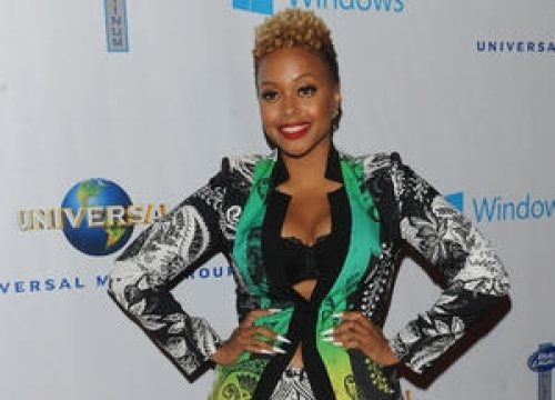 Chrisette Michele Loses Out On Spike Lee Collaboration Due To Trump Appearance