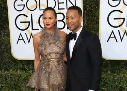 John Legend Gets 'Too Loving' When He's Drunk