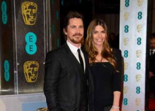 Christian Bale's Wife Prefers His Alter-egos
