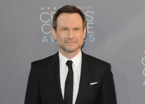 Christian Slater Gets Competitive With Co-star Over Sex Scenes In King Cobra