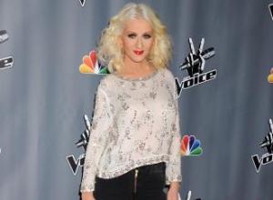 Christina Aguilera had 'immediate' bond with daughter