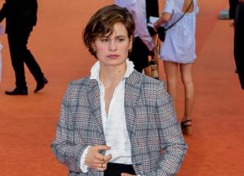 Christine And The Queens Inspired By Madonna