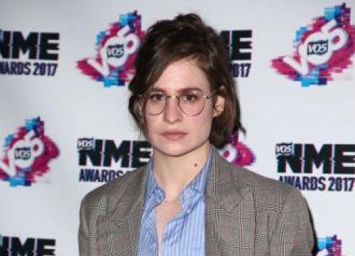 Christine And The Queens' Song Tilte Is Based On Feeling 'Out Of Place'