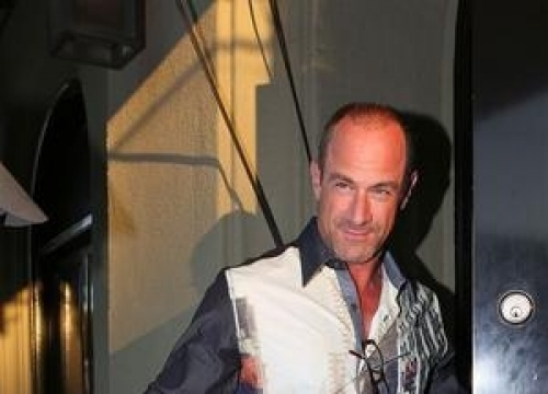 Christopher Meloni Offloads New York Apartment After Three Years