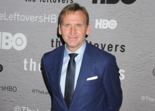 Christopher Eccleston Opens Up About Father's Dementia Battle