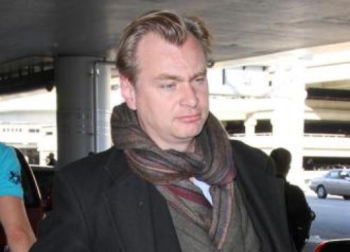 Christoper Nolan Won't Be Directing Next James Bond