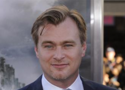 Christopher Nolan Crashed A Real-life Plane During Tenet Filming