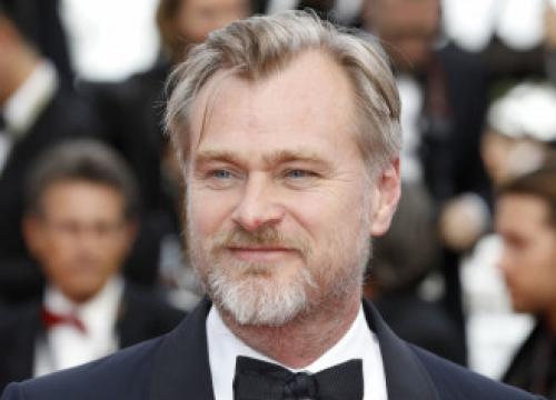 Christopher Nolan Gushes Over Dune