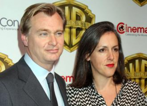 Christopher Nolan Says Moviegoers Will Feel As Though They're In Battle