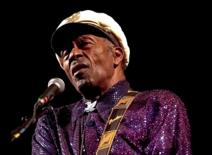 Chuck Berry - In Concert (Live) Video
