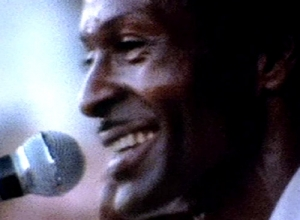 Chuck Berry - Mojo Working - The Making of Modern Music Video