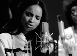 Ciara - I Bet (Acoustic) Video