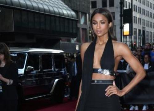 Ciara: 'Future Cost Me A 500k Deal'