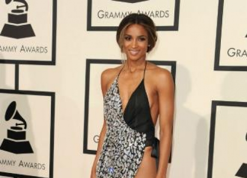Ciara And Russell Wilson 'Thrilled' By Pregnancy
