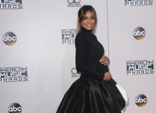 Ciara Having Baby Boy?