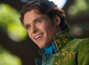 Richard Madden Opens Up About Cinderella And Prince Charming's Equal Partnership