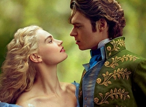 Cinderella - Extended Trailer